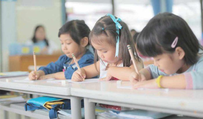 Bidang Usaha Pendidikan