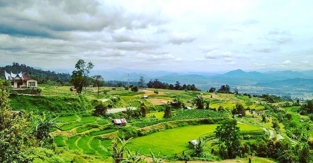 Desa Terkaya Di Indonesia Yang Bisa Kalian Lihat Di Nusantara