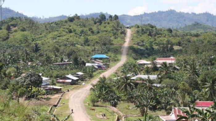 Otonomi Desa