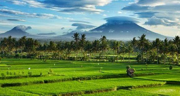 Desa Ubud, Gianyar